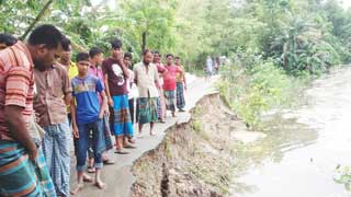 6 people die as flooding worsens in Kurigram