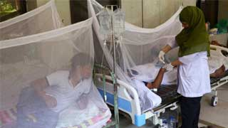 Dengue hospitalisation higher in 9 districts