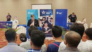 Bangladeshi students are superstars in US institutions: Miller