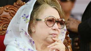 Khaleda Zia concerned over coronavirus spread