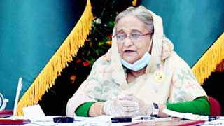 Markets to reopen before Eid: Hasina