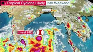 Bangladesh braces for Cyclone 'Amphan' amid pandemic