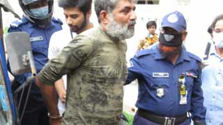 UN experts call Bangladesh to end persecution of journalist