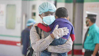 COVID-19 infections near 50,000, more 22 die