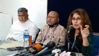 I am a victim of dirty teachers' politics: Samia