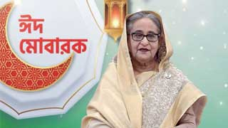 Don't let Covid-19 to spike with unguarded Eid celebrations: Hasina