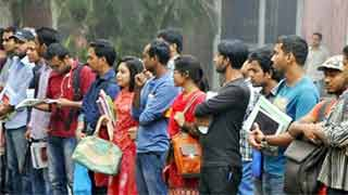 Govt extends public service job age limit by 21 months