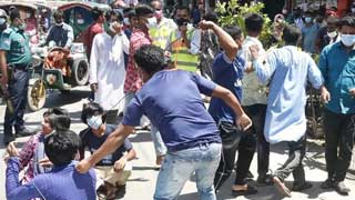 BCL men attack educational institution reopening campaigners' demo