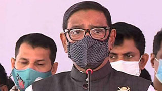 BNP key patron of communal forces: Quader