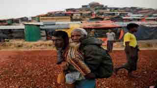 More Rohingyas arrive despite repatriation deal
