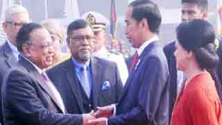Indonesian President wraps up Dhaka visit seeking stronger ties