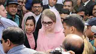 False case filed to harass Khaleda Zia: defence