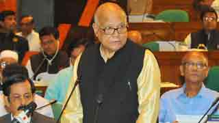 Action if you call me ex-JP minister: Muhith