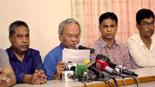 BNP to stay till last time in election race in three cities