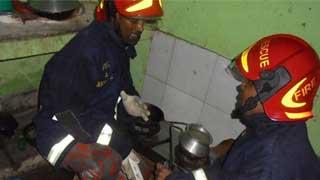 Uttarkhan fire death toll rises to 5