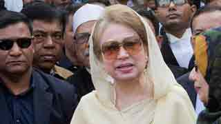 HC to deliver verdict on Khaleda Zia's appeal against conviction Tuesday