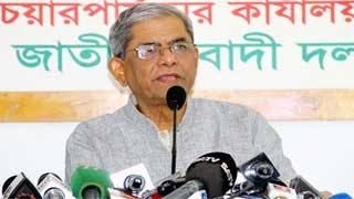 Govt using court to invalidate BNP candidates' nominations