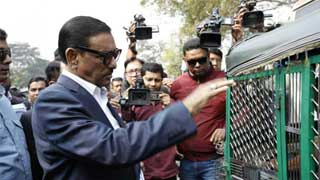 No scope for dialogue with opposition: Quader