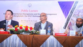 Setting Rohingya return timeline a necessity: experts