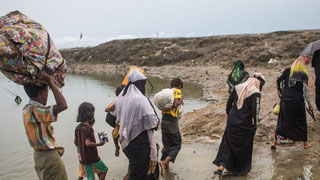 Fresh rights violation in Rakhine State: Amnesty