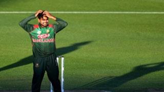 New Zealand ease into win over Bangladesh