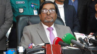 Upazila polls lost its value: EC Mahbub Talukder
