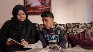 Gaza children's mental health rapidly deteriorating: NRC Study