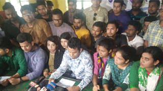 'Criminals, drug dealers in BCL central committee'