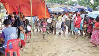 OIC to launch case at ICJ over HR violation against Rohingyas