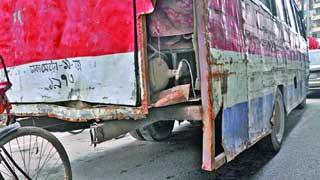 HC seeks list of registered but unfit vehicles