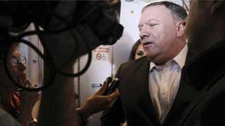 Pompeo 'very hopeful' US-North Korea talks will resume soon