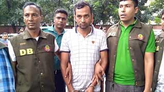 'Hijacker' held over biker murder on Malibagh flyover