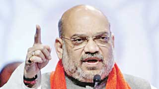 'Not a single illegal migrant will be allowed in India'