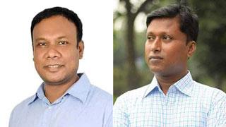 Khokon, Shyamol new president, gen secy of JCD