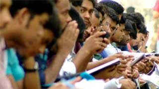 28pc youth unemployed in Bangladesh