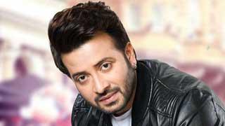 RAJUK fines actor Shakib Khan by Tk 1m