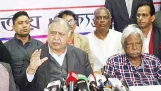 Holding polls on Saraswati Puja day an unjust act