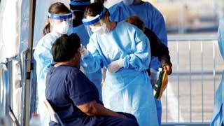 6 more Bangladeshis die of coronavirus in New York in 24 hours