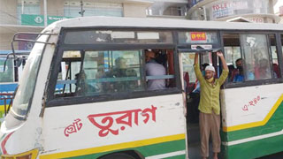 Writ petition challenges govt decision to hike bus fare