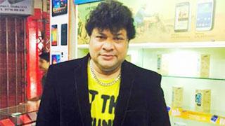 Singer Robi Chowdhury COVID-19 positive