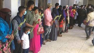 সুনামগঞ্জে একসাথে ৪৭টি নারী ও শিশু নির্যাতন মামলার রায়