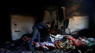 Israel-Palestine conflict rages as US envoy visits