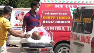 Covid claims 139 more, infects 4,804 in Bangladesh