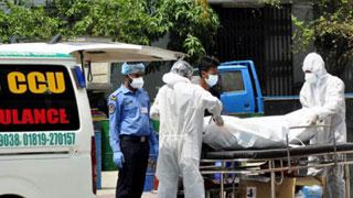 Bangladesh reports 9 more Covid deaths