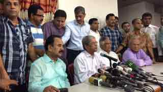 BNP extends support to student movement