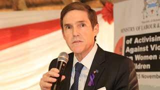 US Senate confirms Earl R. Miller as next US Ambassador in Dhaka