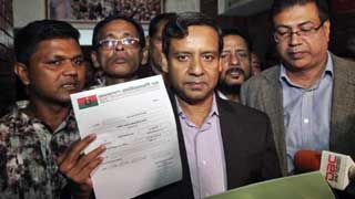 Golam Maula Rony sued under Digital Security Act