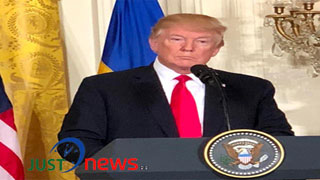 Trump announces intent to appoint personnel to key administration posts