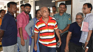 Bangladesh Christian poet arrested over writing on priests