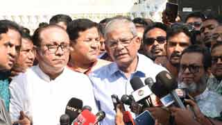 Current situation 'suitable for AL leaders to join BNP': Alamgir